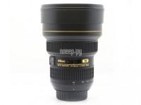 Nikon Nikkor AF-S  14-24 mm F/2.8 G ED (�������� Nikon)