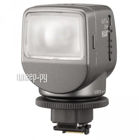 Видеосвет Sony HVL-HL1  Pleer.ru  1347.000
