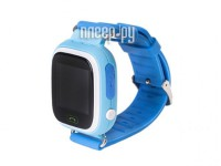 Smart Baby Watch Q80 Light Blue