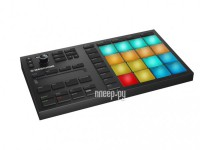 MIDI-контроллер Native Instruments Maschine Mikro Mk3