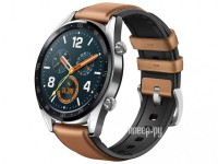 Умные часы Huawei Watch GT Brown 55023210