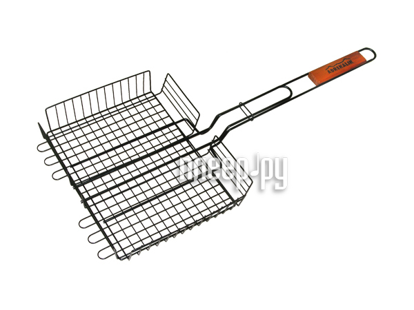 Гриль мангал basket grill решетка 23 05 2013