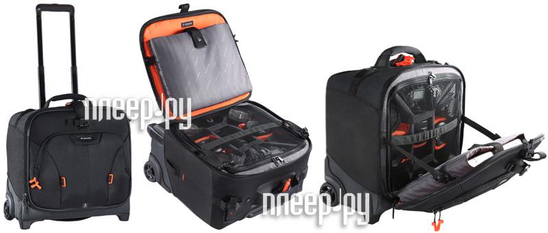 Дорожная сумка Vanguard Xcenior 41T  Pleer.ru  8118.000