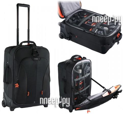 Дорожная сумка Vanguard Xcenior 62T  Pleer.ru  9488.000