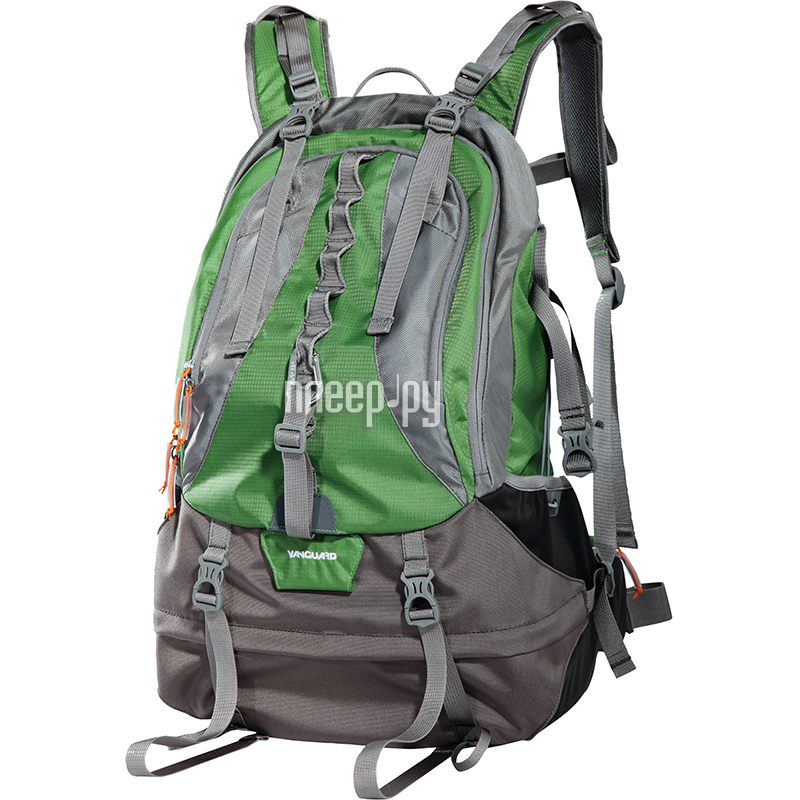 Рюкзак Vanguard Kinray 48GR  Pleer.ru  3398.000