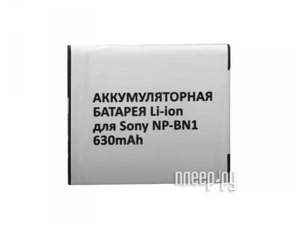 Аккумулятор Dicom DS-BN1  Pleer.ru  453.000