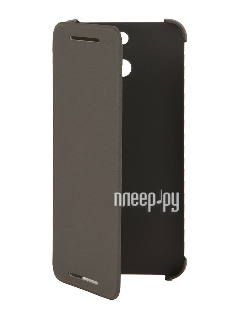Аксессуар Чехол HTC One E8 HC V980 Grey  Pleer.ru  1449.000