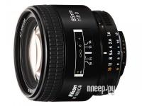 Nikon Nikkor AF  85 mm F/1.8 D (�������� Nikon)