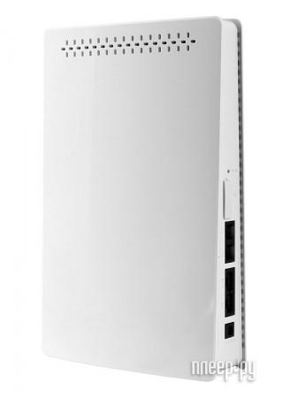 Wi-Fi роутер Yota LTE GemTek 990-730-0016R / 990-730-0033R  Pleer.ru  4661.000