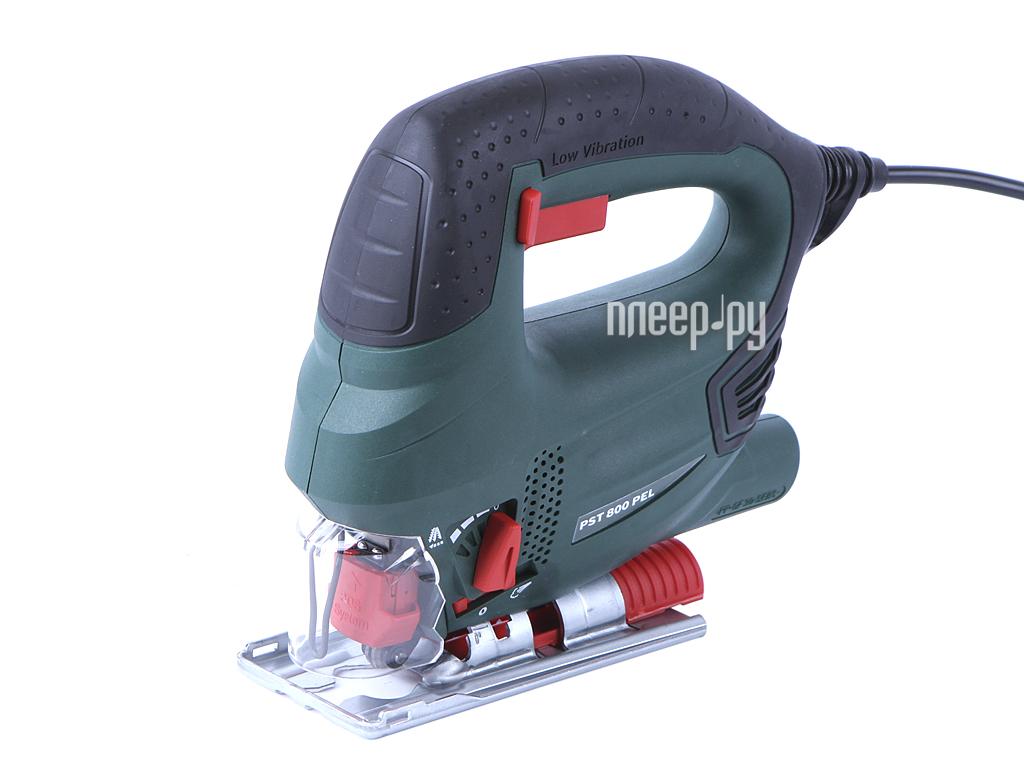 Лобзик Bosch PST 800 PEL (120) 06033A0120