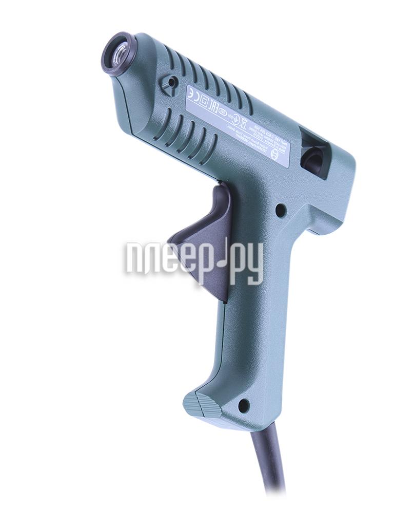 Термоклеевой пистолет Bosch PKP 18 E 0603264508  Pleer.ru  1296.000