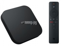 Медиаплеер Xiaomi Mi Box S International Version MDZ-22-AB