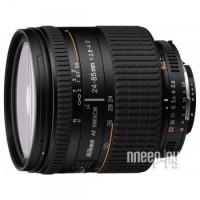 Nikon Nikkor AF  24-85 mm F/2.8-4 D IF (�������� Nikon)