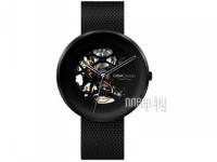 Часы наручные аналоговые Xiaomi CIGA Design Mechanical Watch Jia MY Series Black