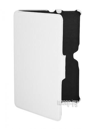 Аксессуар Чехол-держатель Galaxy Tab 10.1 iHave BG6214 карбон White  Pleer.ru  945.000