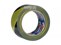 Лента Клейкая лента Unibob 50mm x 150m Yellow-Black 55372