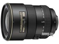 Nikon Nikkor AF-S  17-55 mm F/2.8 G IF-ED DX