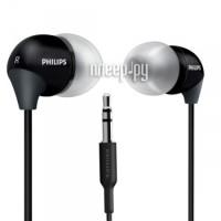 �������� Philips SHE3590 Black