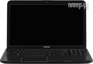 Ноутбук Toshiba Satellite C850-BMK PSKCAR-01V00GRU (Intel Pentium B950 2.1 Ghz/2048Mb/320Gb/DVD-RW/Intel HD Graphics/Wi-Fi/15.6/1366x768/DOS)
