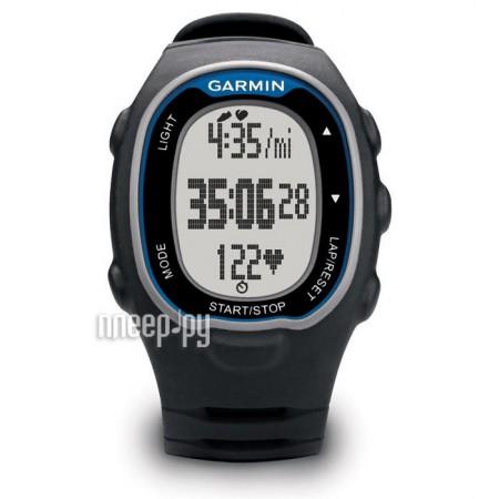 GPS-туристический Garmin Forerunner 70 Men HRM Blue 010-00743-72  Pleer.ru  7151.000