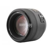 Nikon Nikkor AF-S  85 mm F/1.8 G (�������� Nikon)