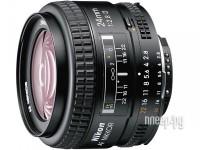 �������� Nikon Nikkor AF  24 mm F/2.8 D (�������� Nikon)