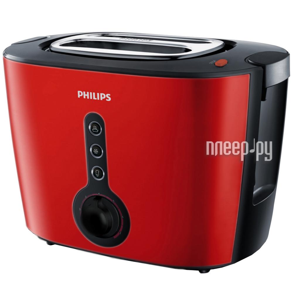 Тостер Philips HD2636/40  Pleer.ru  1546.000