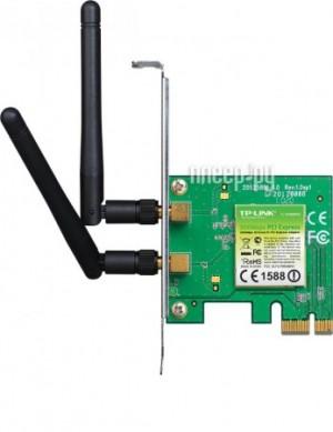 Купить Wi-Fi адаптер TP-LINK TL-WN881ND