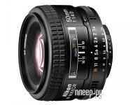 �������� Nikon Nikkor AF  50 mm F/1.4 D (�������� Nikon)