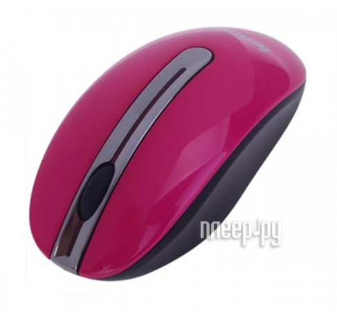 Мышь Lenovo Wireless Mouse N3903 Pink