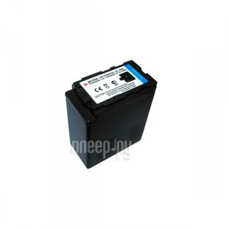 Аккумулятор AcmePower AP VBG-6  Pleer.ru  1798.000