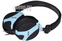 AKG K 518 LE / DT Blue