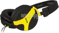 AKG K 518 LE / DT Yellow