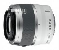 Nikon Nikkor 30-110 mm F/3.8-5.6 VR for Nikon 1 White (�������� Nikon)
