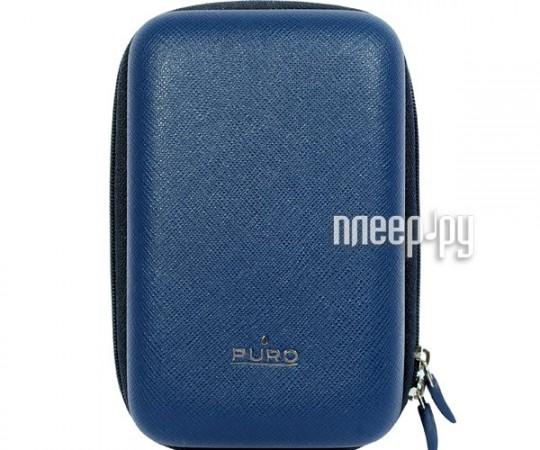 Сумка PURO Prestigio Vert Digi DVBLUE1 Blue  Pleer.ru  399.000