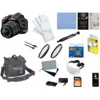 Nikon D3200 Kit AF-S DX 18-55 mm f/3.5-5.6G VR �������� �����!!! (�������� Nikon)