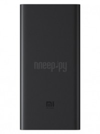 Аккумулятор Xiaomi Mi Wireless Charger 10000mAh Black PLM11ZM
