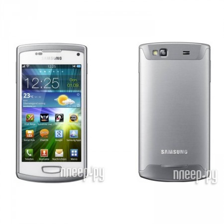 Сотовый телефон Digma VOX G500 3G 8Gb Black