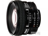 Nikon Nikkor AF  20 mm F/2.8 D (�������� Nikon)