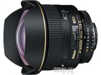 �������� Nikon Nikkor AF  14 mm F/2.8 D ED (�������� Nikon)