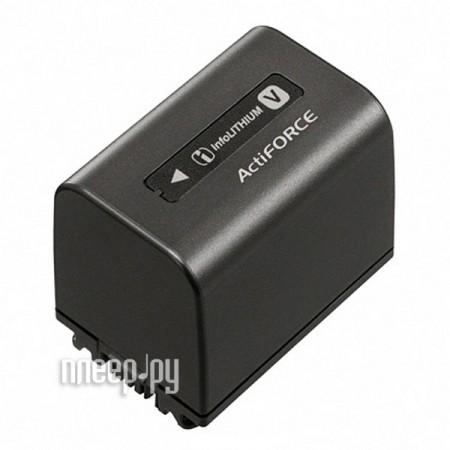 Аккумулятор Sony NP-FV70  Pleer.ru  2802.000