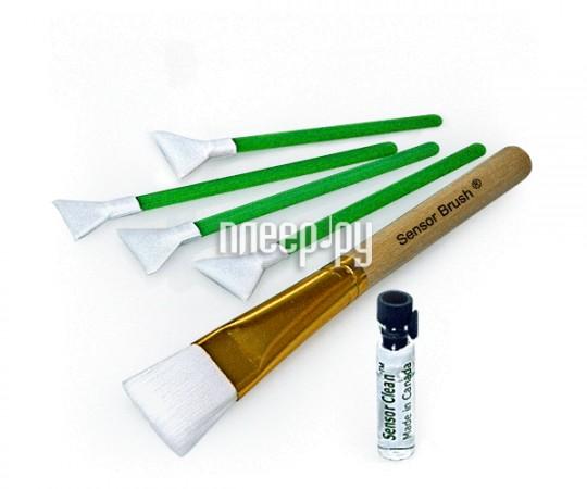 Аксессуар Набор Visible Dust Sensor Brush Dry/Wet Mini-Kit 1.6x/16mm 7667  Pleer.ru  1251.000