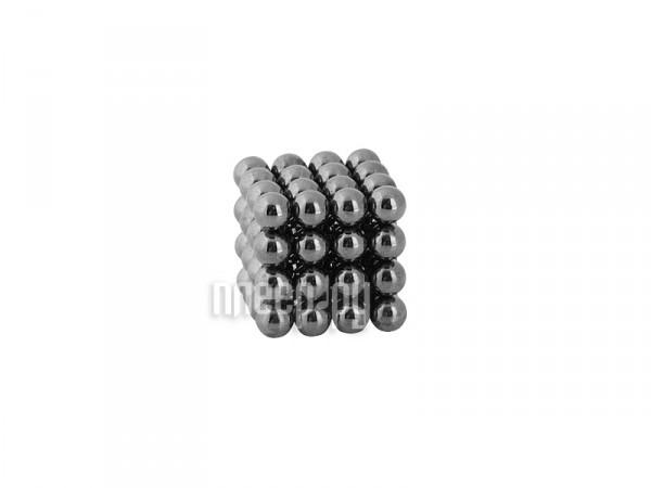 Магниты NeoCube 64 Black  Pleer.ru  394.000