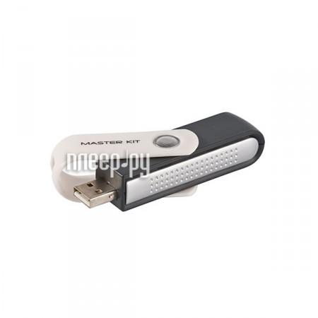 Ионизатор Мастер КИТ MT1080 USB  Pleer.ru  469.000