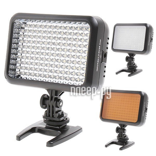 Осветитель YongNuo YN-900 LED