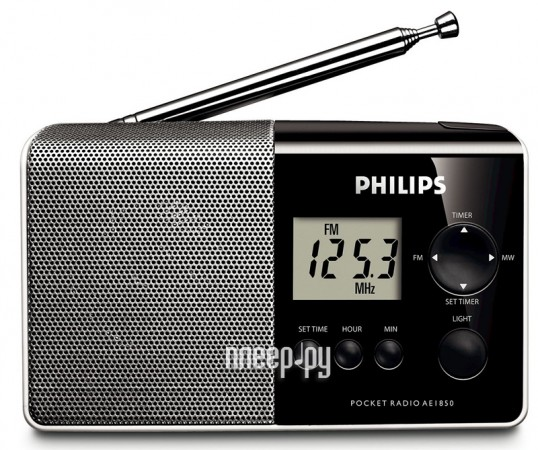 Радиоприемник Philips AE1850/00
