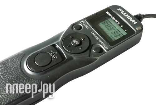 Пульт ДУ Fujimi FJ MC-N1 for Nikon - пульт дистанционного управления  Pleer.ru  1101.000