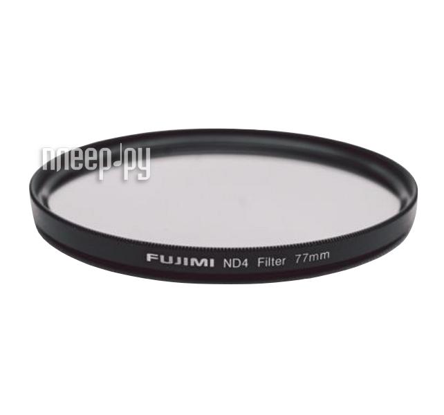 Светофильтр Fujimi ND4 67mm  Pleer.ru  955.000