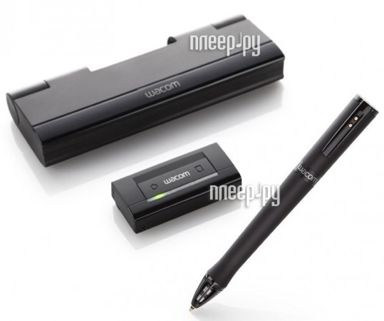 Цифровая ручка Wacom Inkling MDP-123-RU  Pleer.ru  7375.000