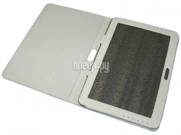 Аксессуар Чехол Galaxy Tab 2 10.1 P5100 Palmexx Smartslim White  Pleer.ru  849.000